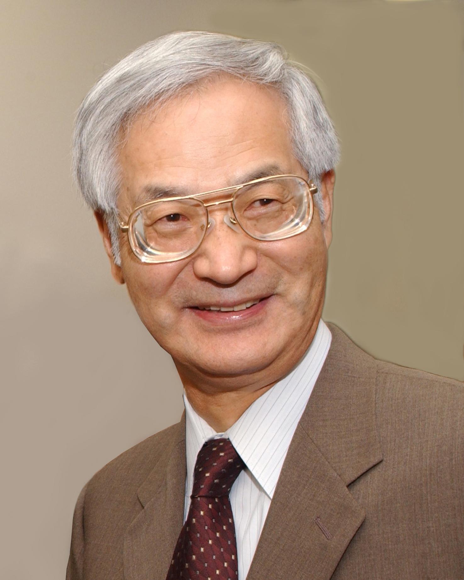 Dr. Charles Pak