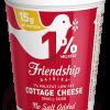 low salt cottge cheese