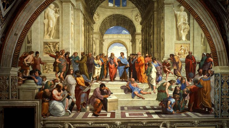 Kidney stone prevention course: Illustrated by Raphael School of Athens